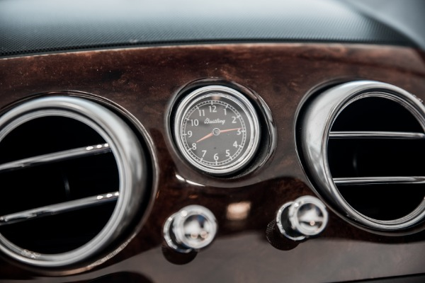 Used 2007 Bentley Continental GT  | Vienna, VA
