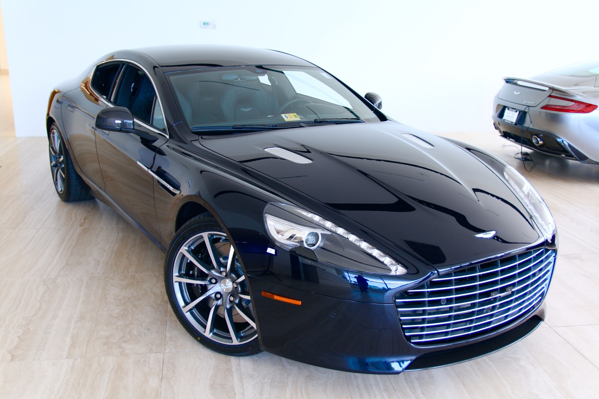 2017 aston martin rapide s stock 7nf05936 for sale near vienna va va aston martin dealer. Black Bedroom Furniture Sets. Home Design Ideas