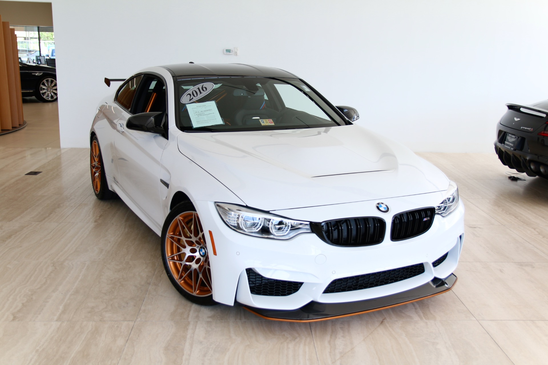 2016 bmw m4 gts gts stock p578983 for sale near vienna va va bmw dealer for sale in vienna. Black Bedroom Furniture Sets. Home Design Ideas