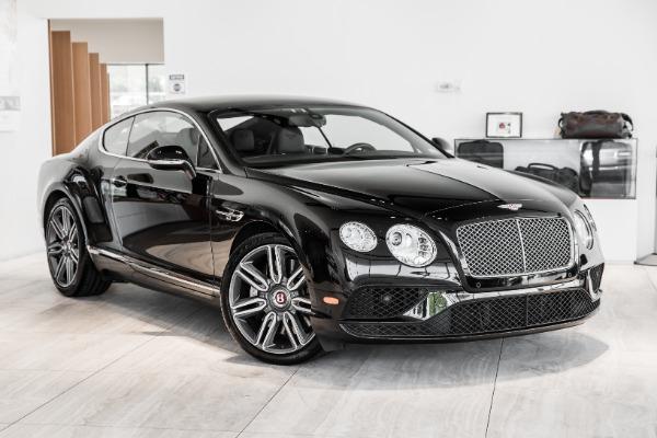 Used 2017 Bentley Continental GT V8-Vienna, VA