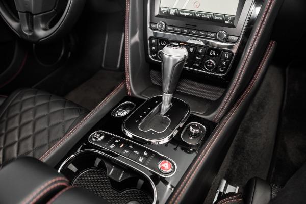 Used 2017 Bentley Continental GT V8 GT V8   Vienna, VA