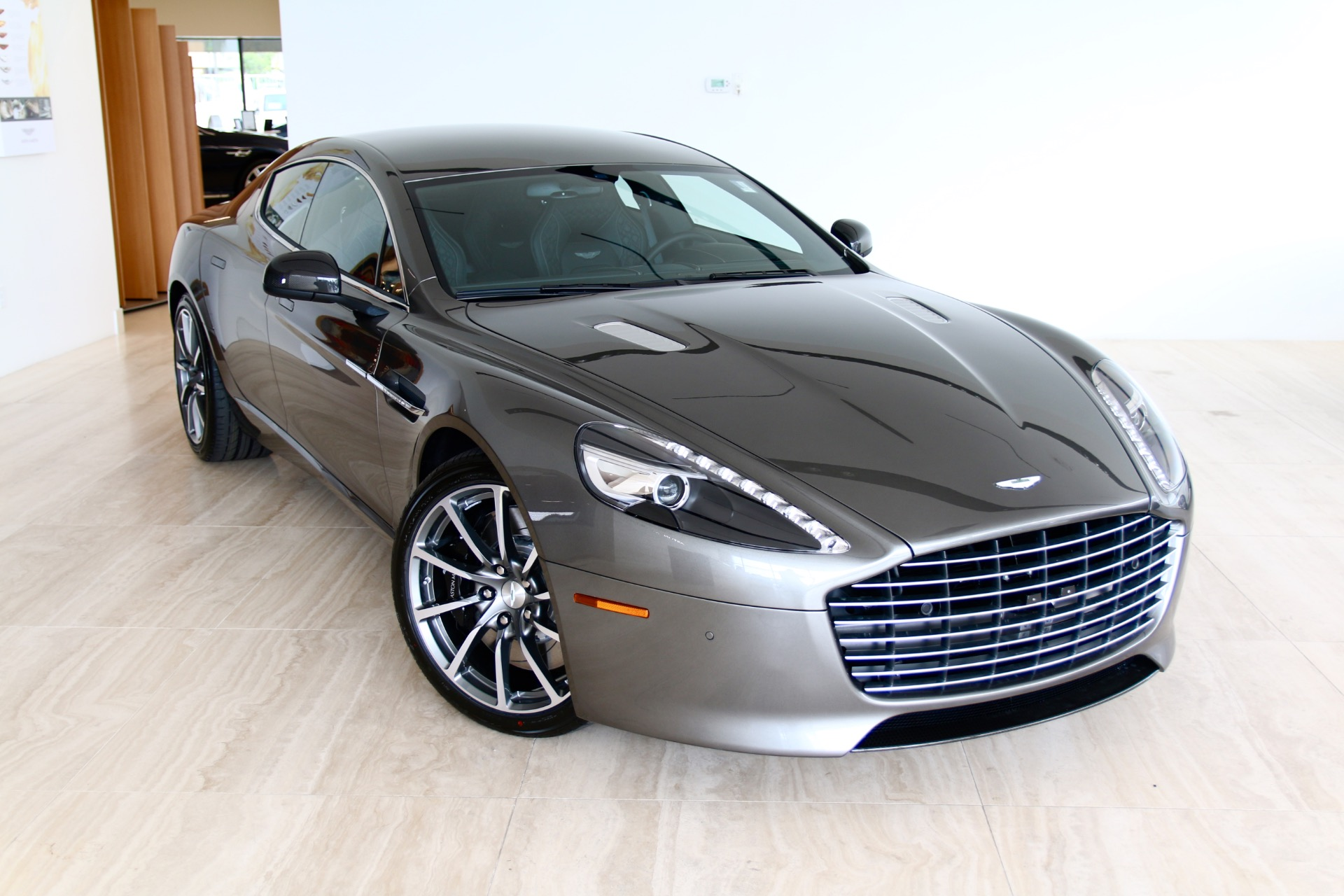 2017 Aston Martin Rapide S Stock 7nf05948 For Sale Near Vienna Va Va Aston Martin Dealer For Sale In Vienna Va 7nf05948 Exclusive Automotive Group