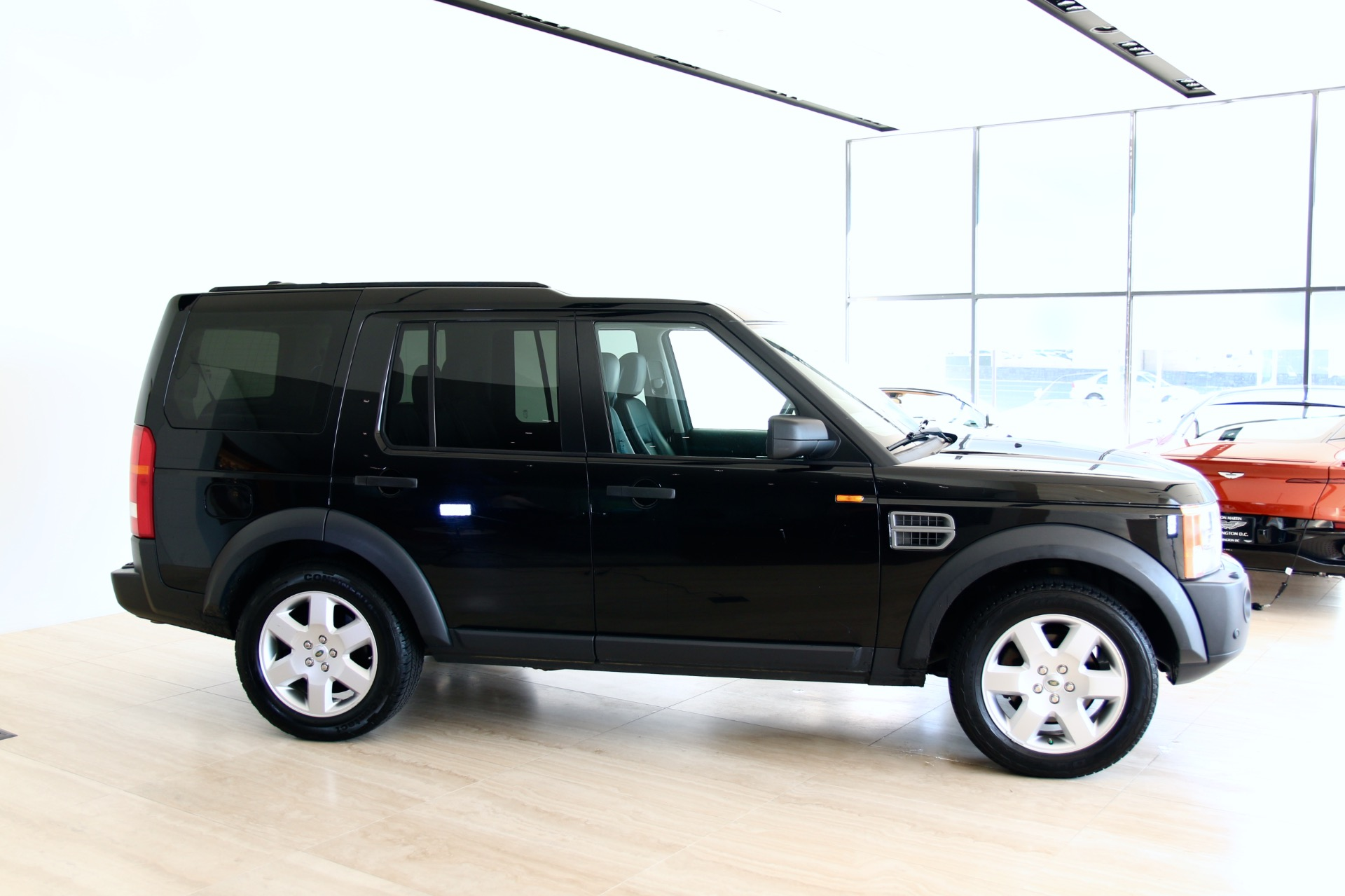 2008 Land Rover Lr3 Hse Stock Pa97456a For Sale Near