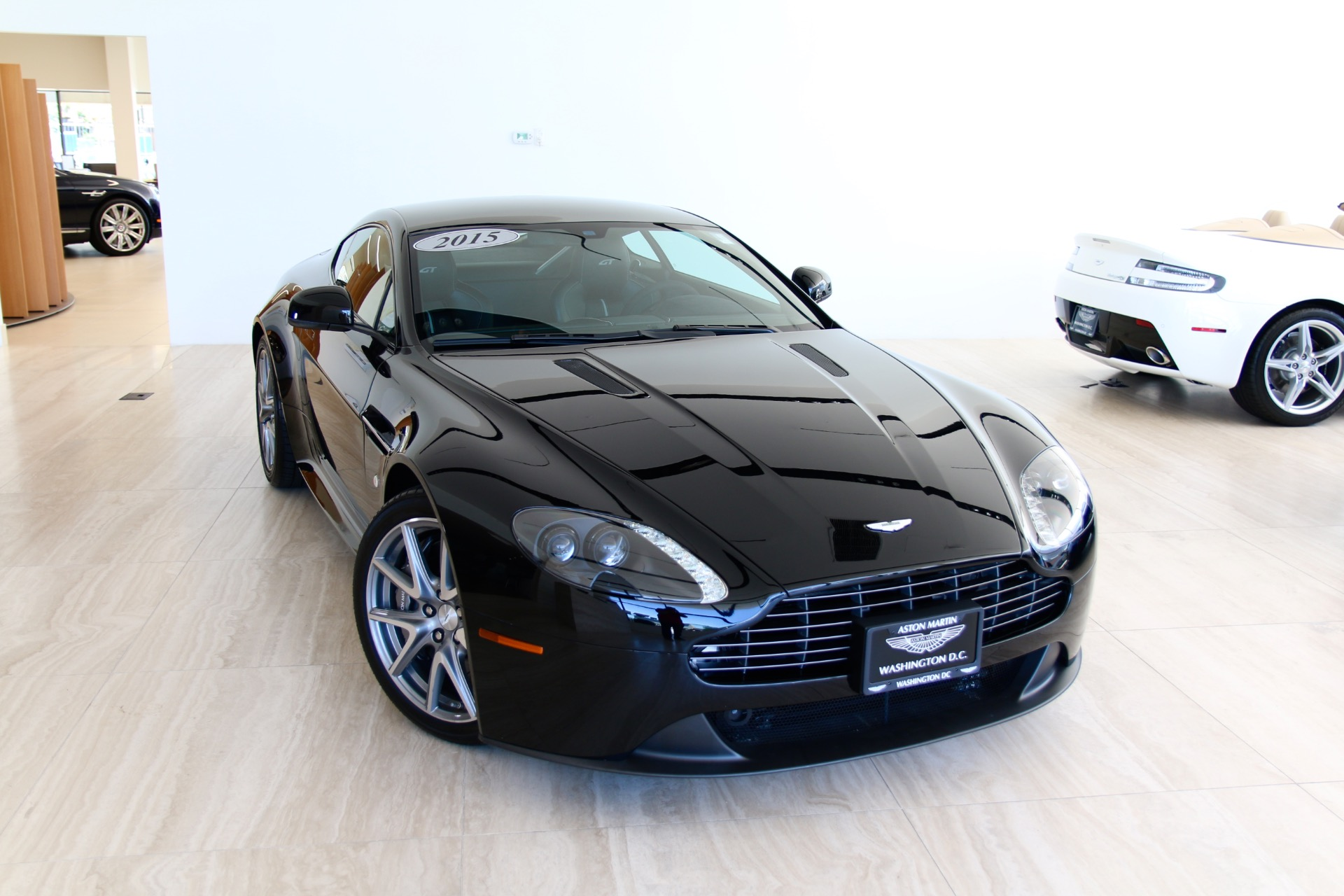 Aston Martin V Vantage GT Coupe GT Stock DC For Sale - Aston martin gt