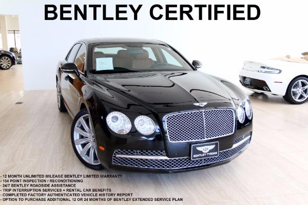 Used 2014 Bentley Flying Spur-Vienna, VA