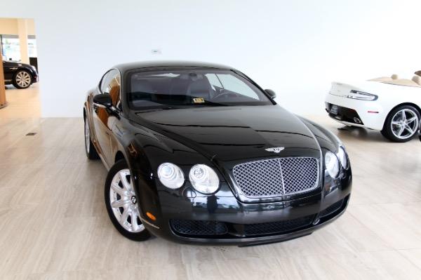 Used 2004 Bentley Continental-Vienna, VA