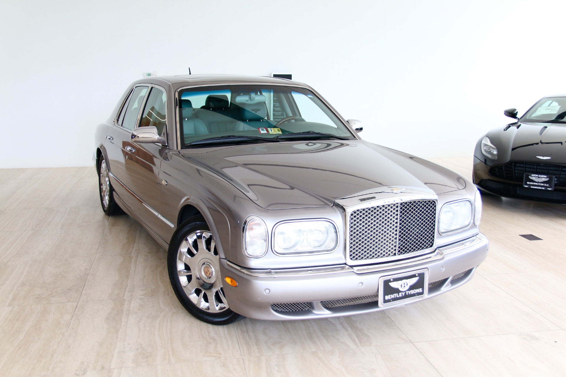 only htm l miles arnage c main bentley used for sale r venice fl