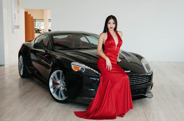 Used 2014 Aston Martin Vanquish-Vienna, VA